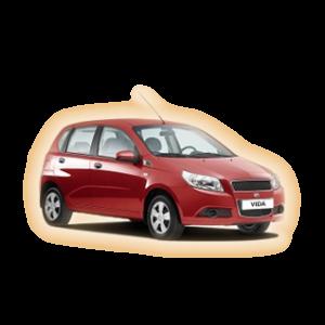 ЗАЗ Vida Hatchback